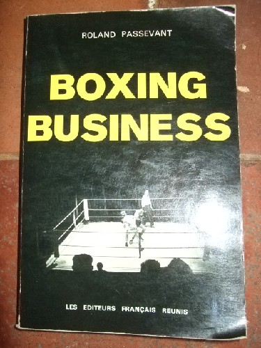Boxing Business.