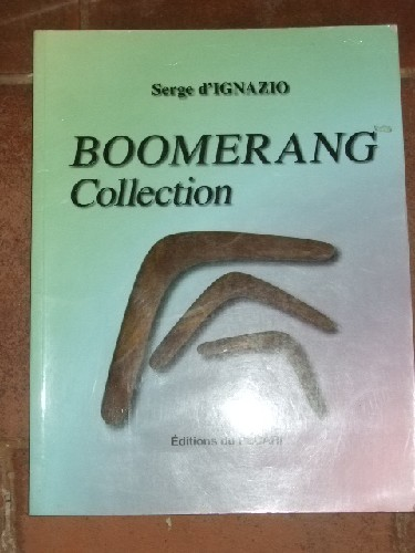 Boomerang Collection.