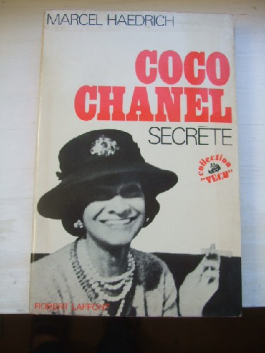 Coco Chanel secrète.